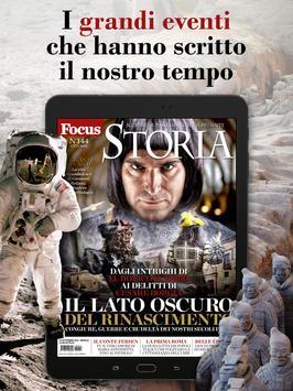 Focus Storia screenshot 4