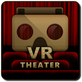 VR Theater icon