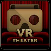 VR Theater biểu tượng