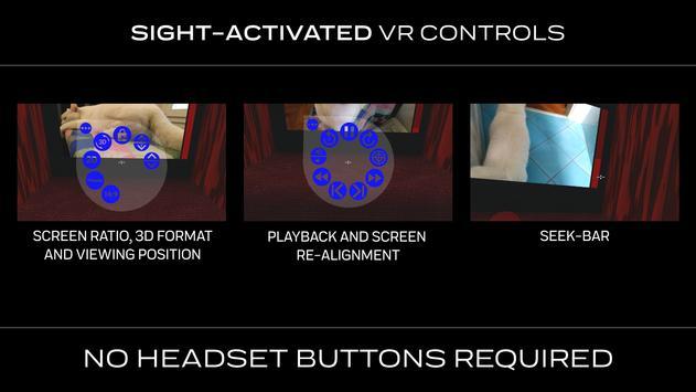 VR Theater ảnh chụp màn hình 1