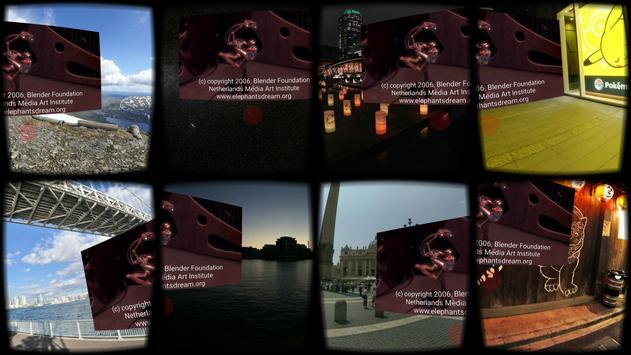VR Theater ảnh chụp màn hình 4