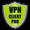VPN Client Pro icône