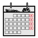Motorsports Calendars APK Android