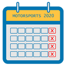 Motorsports Calendars 2020 APK Android