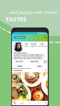 FoodTrail screenshot 3