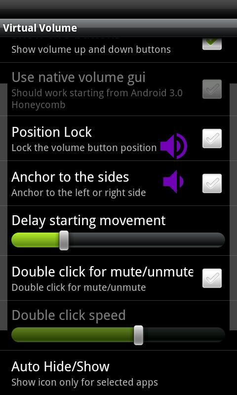 Virtual Volume Button for Android - APK Download