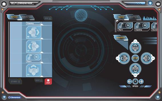 Cyber Robot screenshot 3