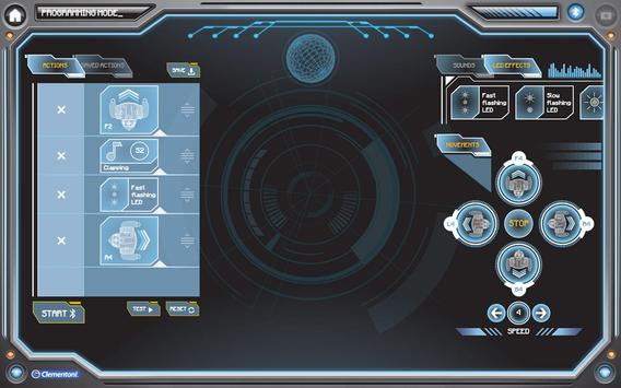 Cyber Robot screenshot 1