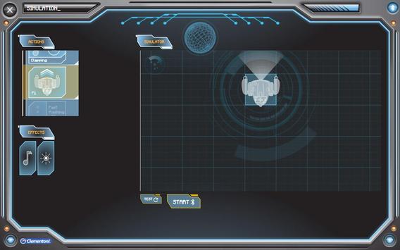 Cyber Robot screenshot 2