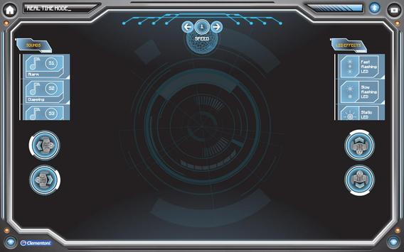 Cyber Robot screenshot 4