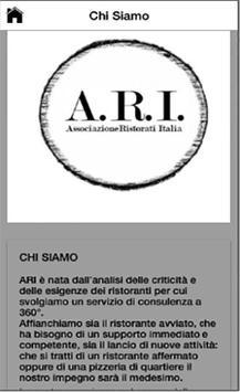 ARI Asso Risto Italia screenshot 5