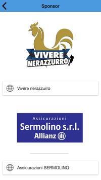 Inter Club DN screenshot 2