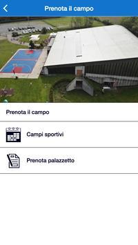 AppSALUSGerenzano screenshot 1