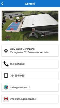 AppSALUSGerenzano screenshot 2