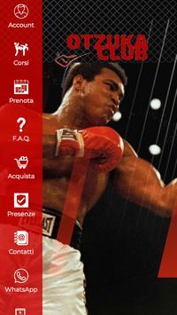 OtzukApp poster