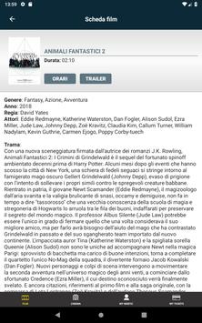 Webtic Giometti Cinema screenshot 12
