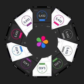 Step Counter - Pedometer & Activity Tracker تصوير الشاشة 15