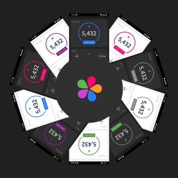 Step Counter - Pedometer & Activity Tracker تصوير الشاشة 5