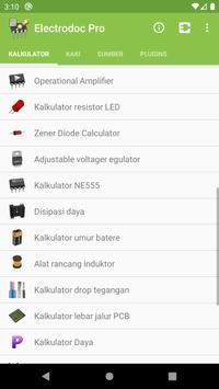 Electrodoc Pro syot layar 3