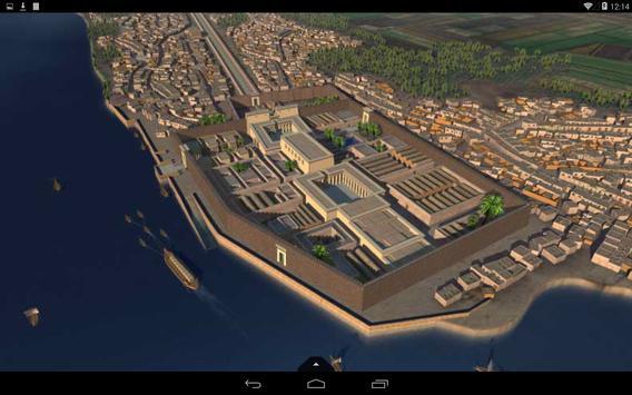 Ancient Egypt 3D (Lite) screenshot 10