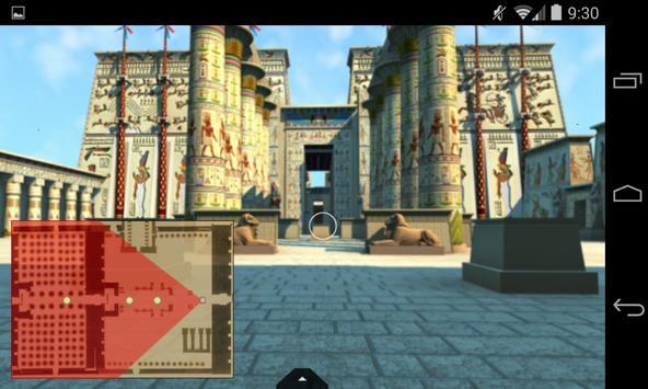 Ancient Egypt 3D (Lite) screenshot 19