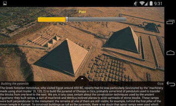Ancient Egypt 3D (Lite) screenshot 20