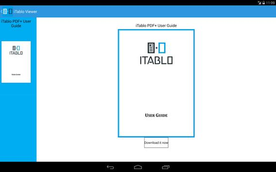 iTablo Viewer screenshot 4
