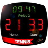 Scoreboard Tennis ++ icon