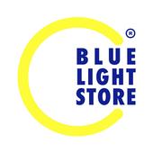 Bluelightstore icon