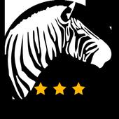 Zebrefan icon