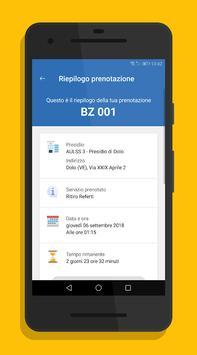 Zerocoda ULSS8 Berica screenshot 2