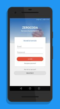 Zerocoda ULSS8 Berica screenshot 5