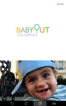 BabyOut Calabria screenshot 5
