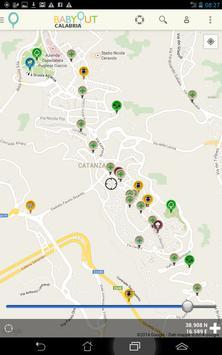 BabyOut Calabria screenshot 8