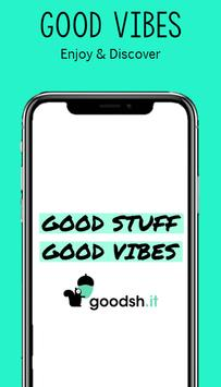 Goodsh.it collaborative list screenshot 4
