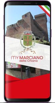 MyMarcianoDellaChiana poster