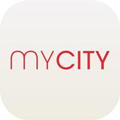 Icona MyCity
