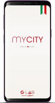 Poster MyCity