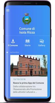 MyIsolaRizza screenshot 2