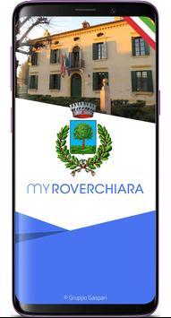 MyRoverchiara poster