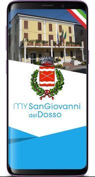 MySanGiovanniDelDosso poster