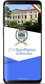 MySanPietroDiMorubio poster