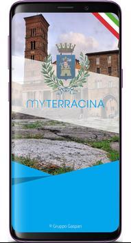 MyTerracina poster