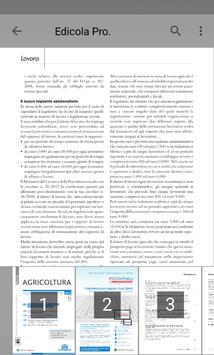 Edicola Professionale screenshot 10