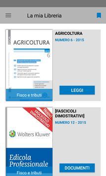 Edicola Professionale screenshot 1
