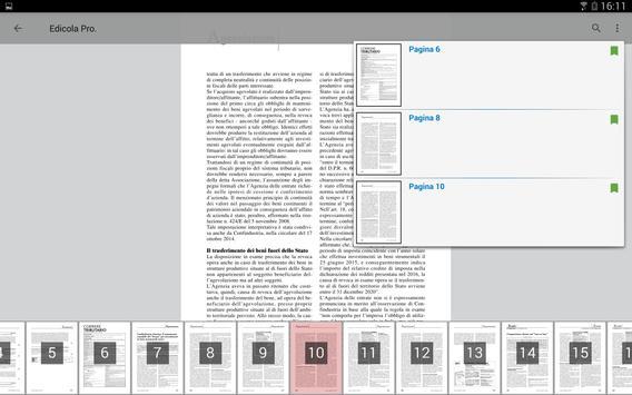 Edicola Professionale screenshot 7