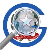 Icona Giustizia Civile