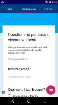 Amiamoci screenshot 1