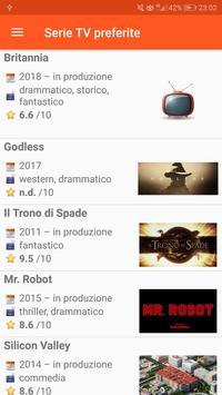 Wiki Serie TV screenshot 3