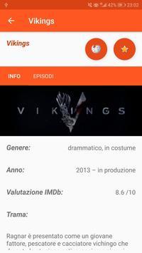 Wiki Serie TV screenshot 1